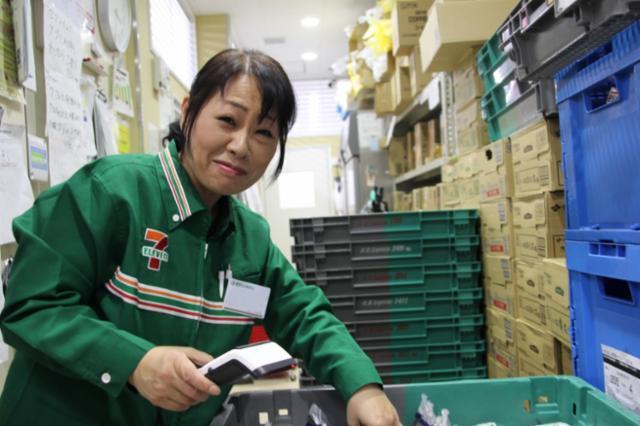 セブン-イレブン ハートイン JR西明石駅西改札口店の画像・写真