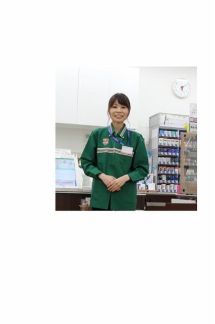 セブン‐イレブン ハートイン JR朝霧駅改札口店の画像・写真