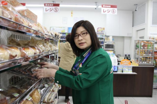 セブン-イレブン ハートイン JR新三田駅前店の画像・写真